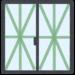 日本「窓に跡付かないように養生テープ」アメリカン「日本にはハリケーンテープないの?」