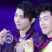 【中国の反応】GPファイナル羽生結弦は惜しくも2位、けどそんなことより1位の「ネイサン・チェンは中国人か否か」で白熱w
