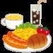 【画像】北海道のホテルの朝食、ワロタwwwwwwwwwww